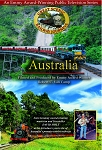 Trains Around Australia