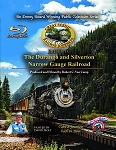 Durango and Silverton Narrow Gauge Railroad - Blu-Ray