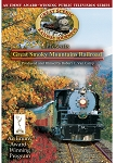 Great Smoky Mountain Railway - DVD