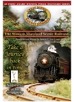 The Western Maryland Scenic Railroad: Thunder in the Alleghenies - DVD