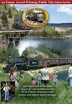 Celebrating North America's Steam Railways - DVD